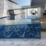 omgewingsbeskerming swem pool verkryging